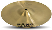 Dream Pang Chinese Style Cymbal 10