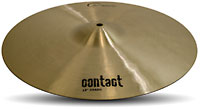 Dream Contact Crash Cymbal 16