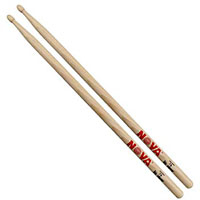 Vic Firth 7A Drumstick NOVA Wood Tip Unmatched Pair Vic Firth