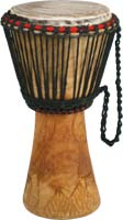 Bucara By Atlas Djembe 7