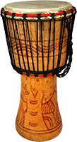 Bucara (By Atlas) Djembe 9