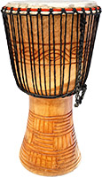 Bucara By Atlas Djembe 11