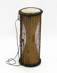 Bucara (By Atlas) Talking Drum 5