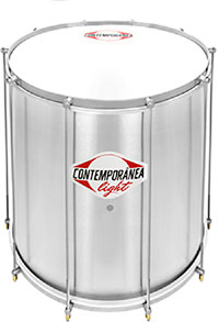 Contemporanea Surdo Light 14