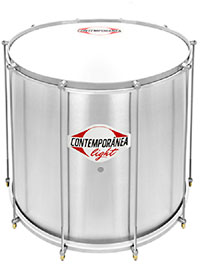 Contemporanea Surdo Light 16