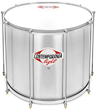 Contemporanea Surdo Light 22
