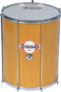 Contemporanea Surdo 18