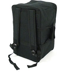 Viking Standard Cajon Bag, Rucksack With rucksack should straps