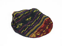 Viking Djembe Hat 20cm, Multi Colours