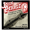 John Pearse Appalachian Dulcimer Strings 80/20 Bronze wound, loop ended,
