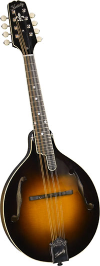 Kentucky A Style Bluegrass Mandolin Solid carved Adirondack spruce top. Solid flamed Alpine Maple body