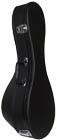 Viking Standard Bowl Mandolin Case Will fit most bowl back mandolins, wooden hardshell case.