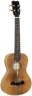 Carvalho Slim Tenor Ukulele, Koa Wood Sandwiched solid koa top, back and sides. Classic model with a thin body