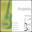 Carvalho Braguinha String Set Set of 4 ball ended strings for tuning D, G, B, D