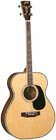 Blueridge Contemporary Tenor Guitar CGDA Solid sitka spruce top and rosewood back and sides, Standard tuning