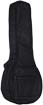 Ashbury Deluxe 4st OpenBack Banjo Bag Tough black nylon outer with 20mm padding.