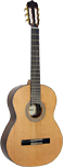 Carvalho Classical Guitar, 5C Solid cedar top, walnut back and sides.