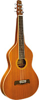 Cigano Gypsy Jazz Guitar, D Hole Spruce top, Asian rosewood body & f/board, flat cutaway. Gypsy Jazz Guitar.
