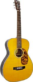 Blueridge BR-162 Triple O shape Guitar