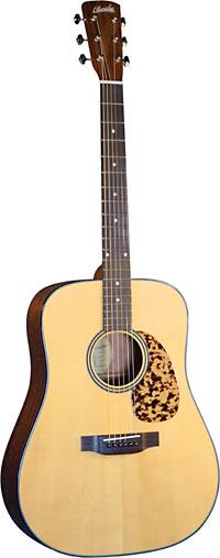 Blueridge Craftsman Guitar