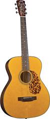Blueridge Guitar, 12-Fret 000,