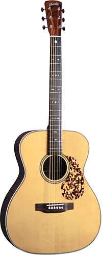 Blueridge BR-163A, 14-Fret 000
