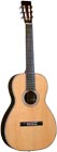 Blueridge Parlour Body Acoustic Guitar Solid Sitka spruce top. Slotted headstock. 12th fret to body