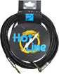 Leem Hotline 20ft (6m) Cable SL High quality instrument cable.1/4