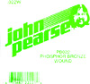 John Pearse Phosphor bronze ball end .022 John Pearse. 80/20 Bronze, Single String