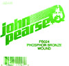 John Pearse Phosphor bronze ball end .024 John Pearse. Single string