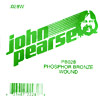 John Pearse Phosphor bronze ball end .028 John Pearse. Single string