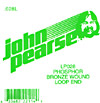 John Pearse Phosphor bronze loop end .028 John Pearse. Single string