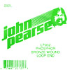 John Pearse Phosphor bronze loop end .032 John Pearse. Single string
