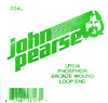 John Pearse Phosphor bronze loop end .034 John Pearse. Single string