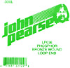 John Pearse Phosphor bronze loop end .036 John Pearse. Single string