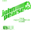 John Pearse Phosphor bronze ball end .038 John Pearse. Single string