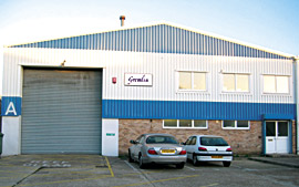gremlin warehouse pic